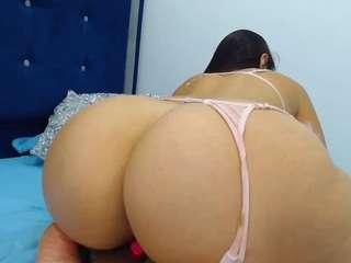 Meelissa live cam