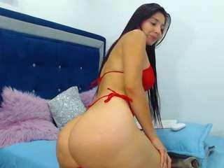 Meelissa live sex chat