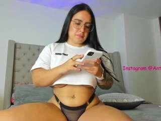 Antonella Cano
