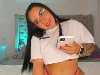 Antonella-cano live cam