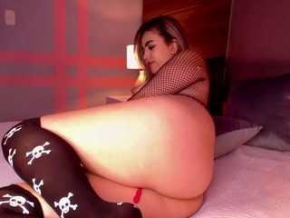 Serenawhite