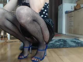mistress-laurie