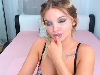 Lisa-tease live cam
