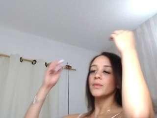 Antonella-oliveira live cam