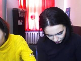 Allycharm live sex chat