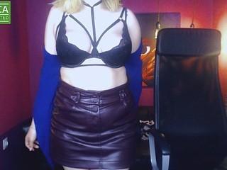 Tinagentle live cam