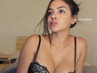 Ellenpalacios live sex chat