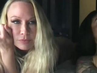 Pornstar Mellan
