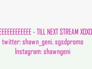 Shawn-geni live cam