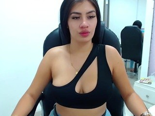 Victoriavega1 live cam