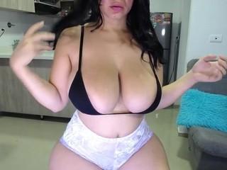 Maryam-horny