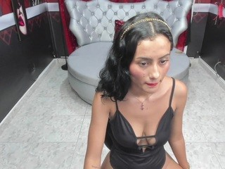 Exoticboobsx live cam