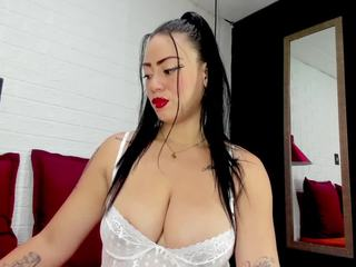 Camila-and-frank live sex chat