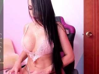 Aisha-leen live sex chat