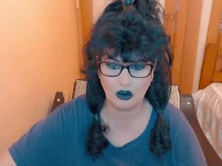 Miss Elvira