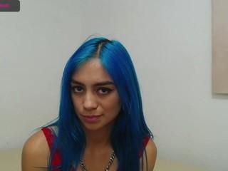 blue-baby