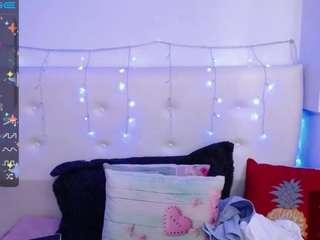 Lila-gummy live cam