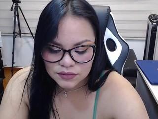 Veronica-boobs