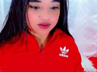 Videochat with Sophia-madison webcam model