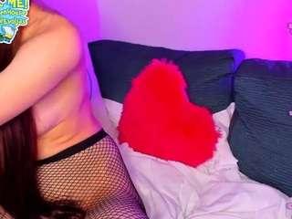 Jasminecallipygian live cam