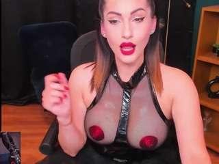 MistressAlpha
