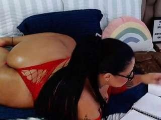 Caandyvanessa live sex chat