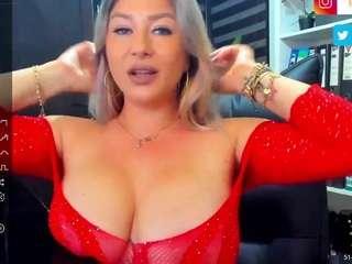 Newlisa2018 live sex chat