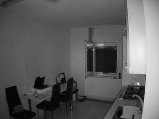 Voyeurcam-charmhellen-kitchen
