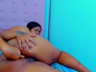 Gabriela And Pa