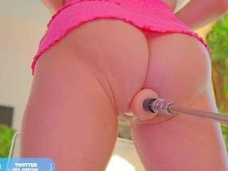 Pink-rose live cam